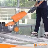 cristalização de piso de mármore valor Vila Romana