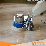 empresa para fazer restauração de mármore travertino Campo Limpo