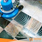 fazer polimento de piso antiderrapante mármore Vila Esperança