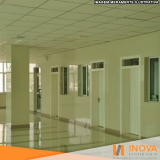 hidrofugação de pisos de mármore área externa Aeroporto