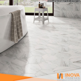 levigamento de piso mármore 40x40 Anália Franco