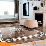 levigamento de pisos mármore 40x40 Pirituba