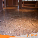 limpeza de piso de granilite valor Vila Matilde