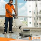 limpeza e tratamento de pisos orçar Parque Santa Madalena