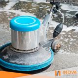 limpeza polimento granilite Vila Romana
