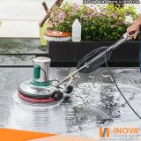 orçamento de limpeza piso granilite Barra Funda