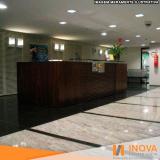 orçamento de limpeza piso pedra Jardim das Acácias