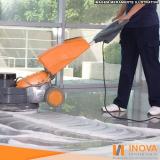 orçamento para limpeza piso frio Vila Dila