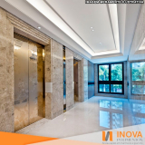 polimento de piso mármore e granito preço Vila Guilherme