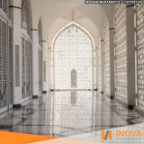 preço da cristalização de piso de mármore área externa Nossa Senhora do Ó