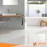 processo de hidrofugação de piso de mármore em apartamento Vila Ré