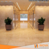 qual o preço da limpeza de piso mármore 40x40 Rio Pequeno