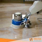 restauração em piso de concreto