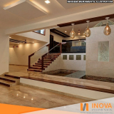 serviço de restauração mármore travertino Cidade Dutra